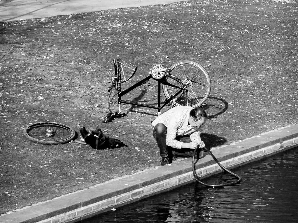 bicycle-flat