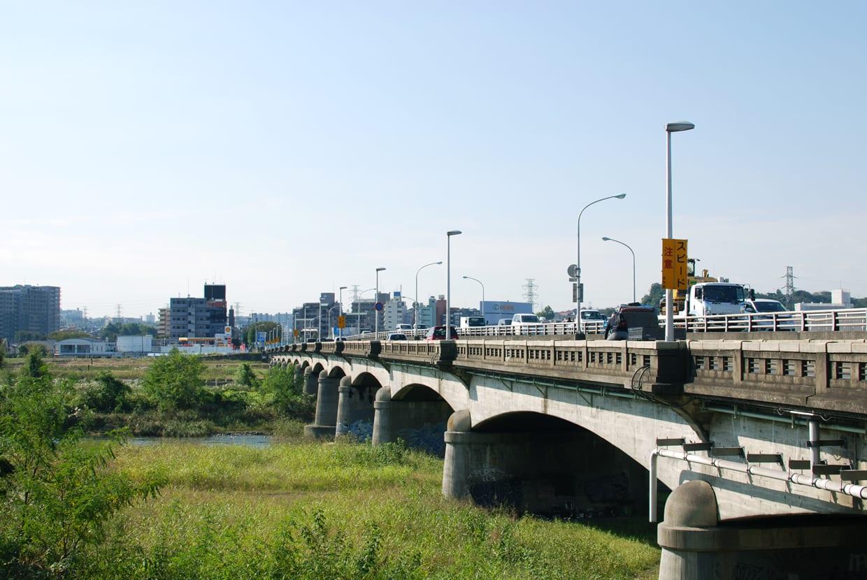 sekidobashi