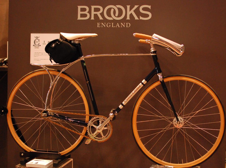 brooksbike