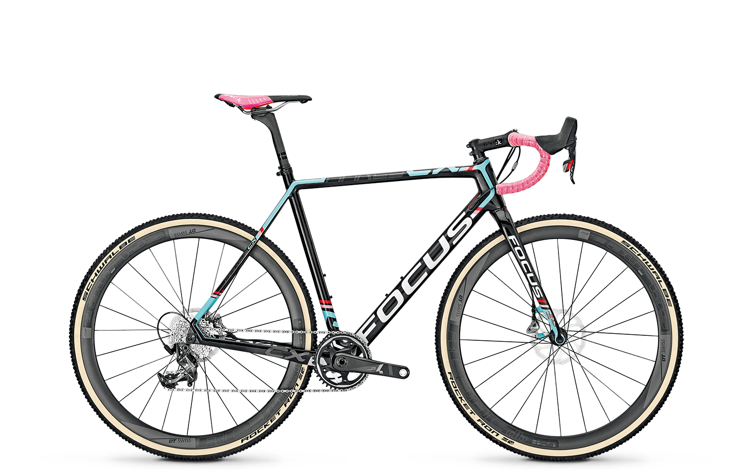 MARES CX 0.0 TEAM DISC