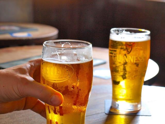 違い 酒気 帯び の と 飲酒