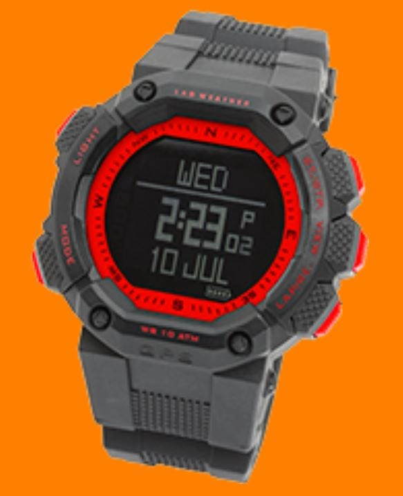 wnLAD WEATHER GPS MASTER