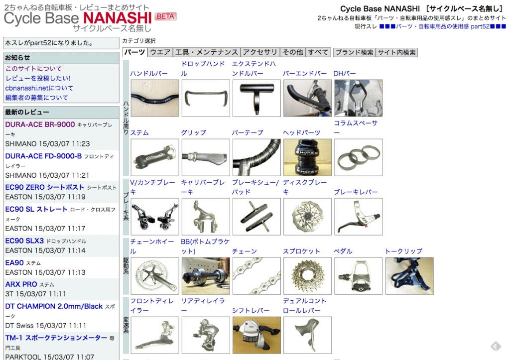 cyclebase-nanasi
