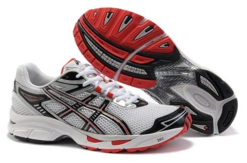 Asics-Gel-Virage-4-Running-Shoes-Red-White-Mens-asics-gel-lyte-iii-for-sale-JQ29734-961