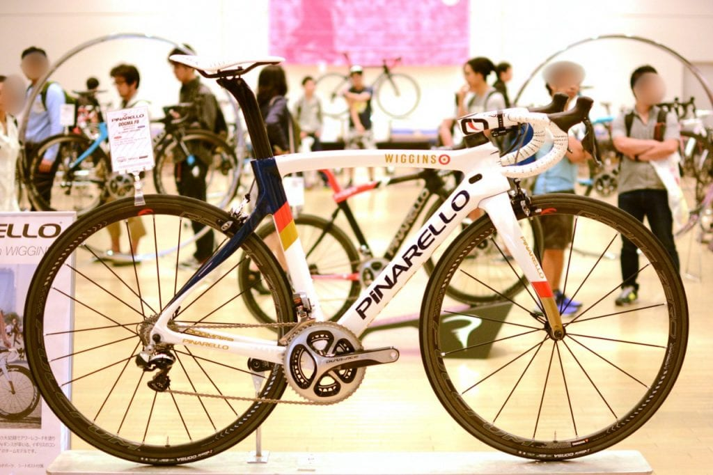 DOGMA F8 TEAM WIGGINSモデル