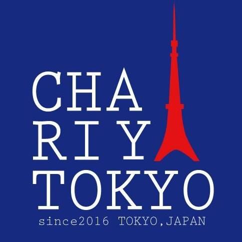 CHARI YA TOKYO