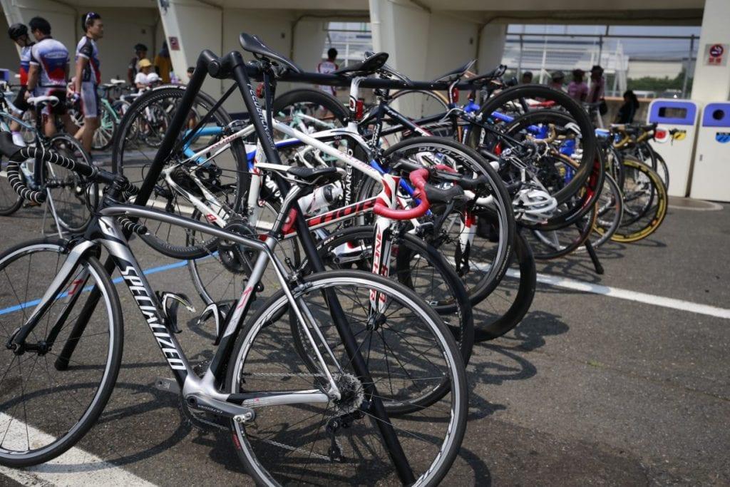(C) Seiya Matsumura 思わず見惚れるいろんな自転車