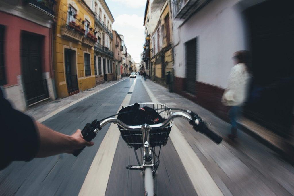 自転車免許の必要性