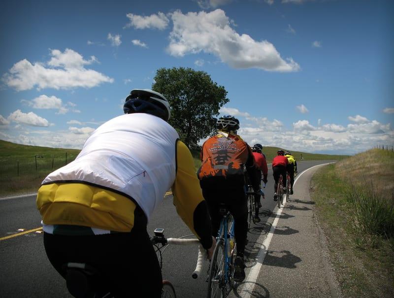 サイクルイベントが開催できなくなる日が来るかもしれない!?