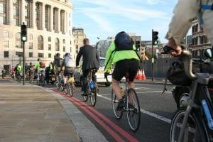 シェアサイクルが普及すれば自転車活用がもっと広がるはず