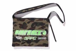 BMX SACOCHE COLOR:GREEN MEN'S ¥12,800 +TAX.