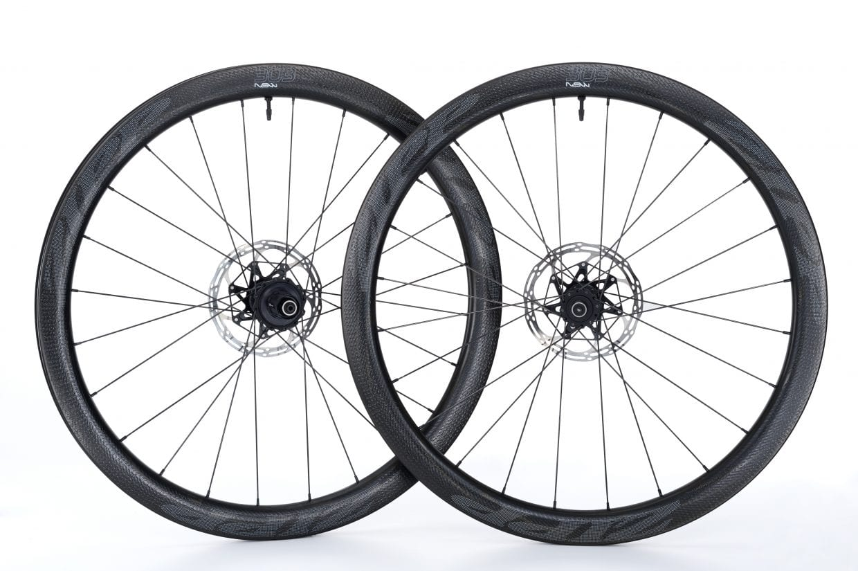 303 NSW Carbon Clincher Tubeless Disc-brake