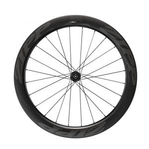 404 NSW Carbon Clincher Tubeless Disc-brake