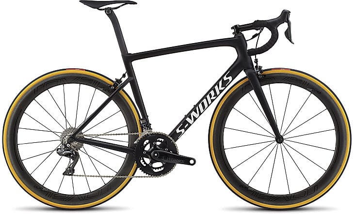 S-WORKS TARMAC MEN Di2