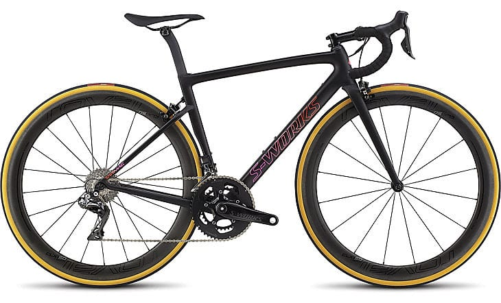 S-WORKS TARMAC WOMEN Di2