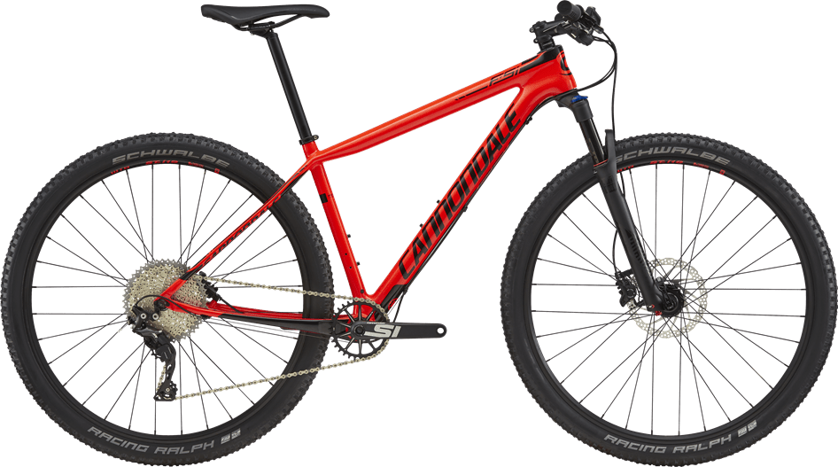 CANNONDALE  F-SI 5/キャノンデール F-SI 5