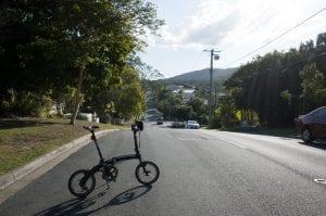自転車があれば観光地以外の交通の便が悪いところへも容易に行くことが可能!