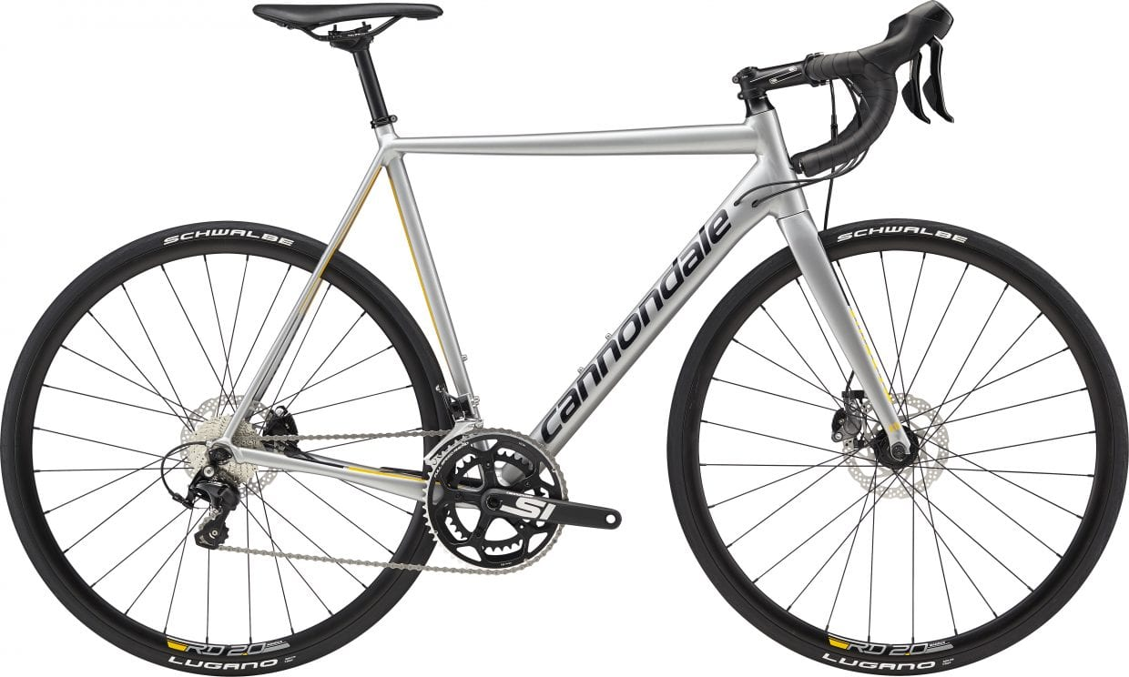 Cannondale(CAAD12 105 DISC)