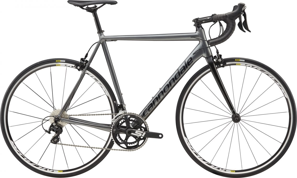 Cannondale(CAAD12 105)