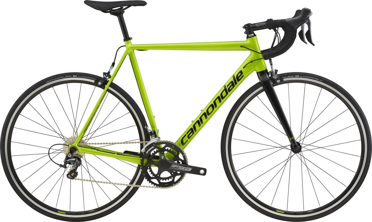 Cannondale(CAAD12 TIAGRA)