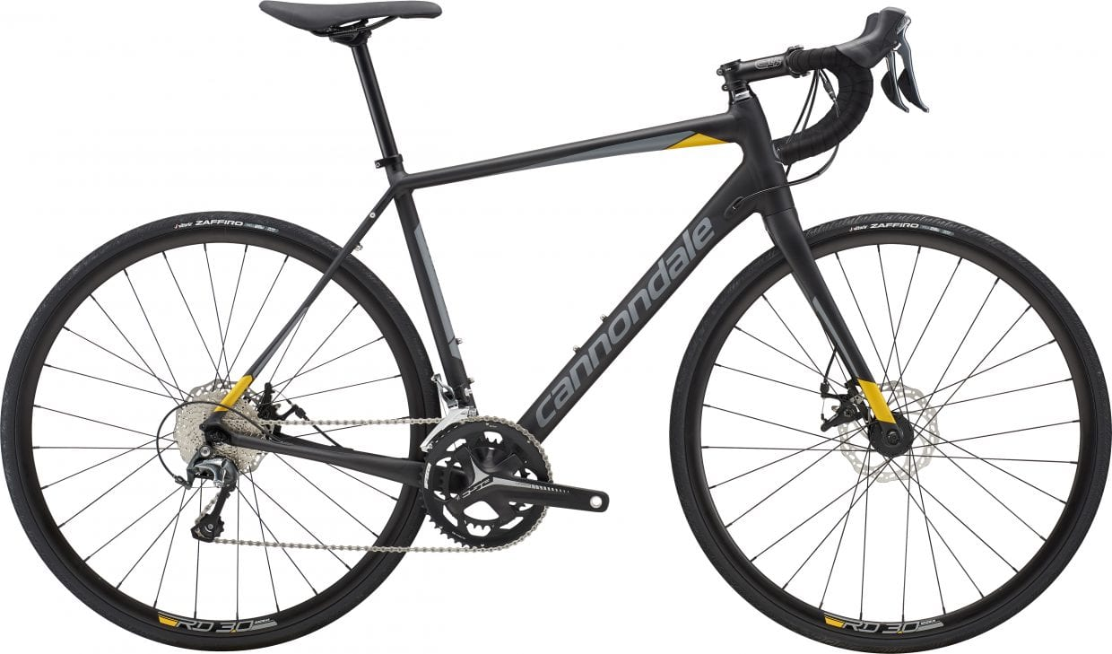 Cannondale(SYNAPSE DISC TIAGRA)