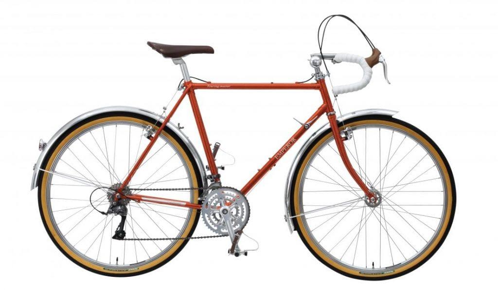 エンペラー ツーリングマスター 丸石サイクル