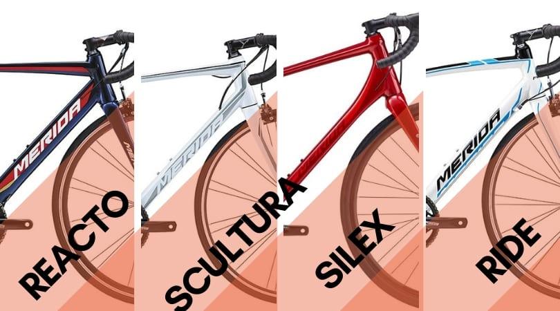MERIDA 2108 メリダ ロードバイク