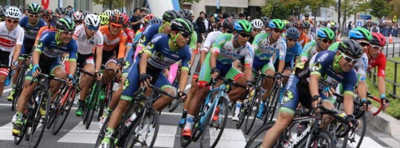 シエルヴォ奈良ミヤタ-メリダ・サイクリングチーム