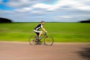 【1年で8kg減】自転車ダイエットのすべて