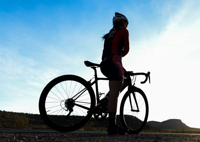サイクリスト サイクリングウェア 基本