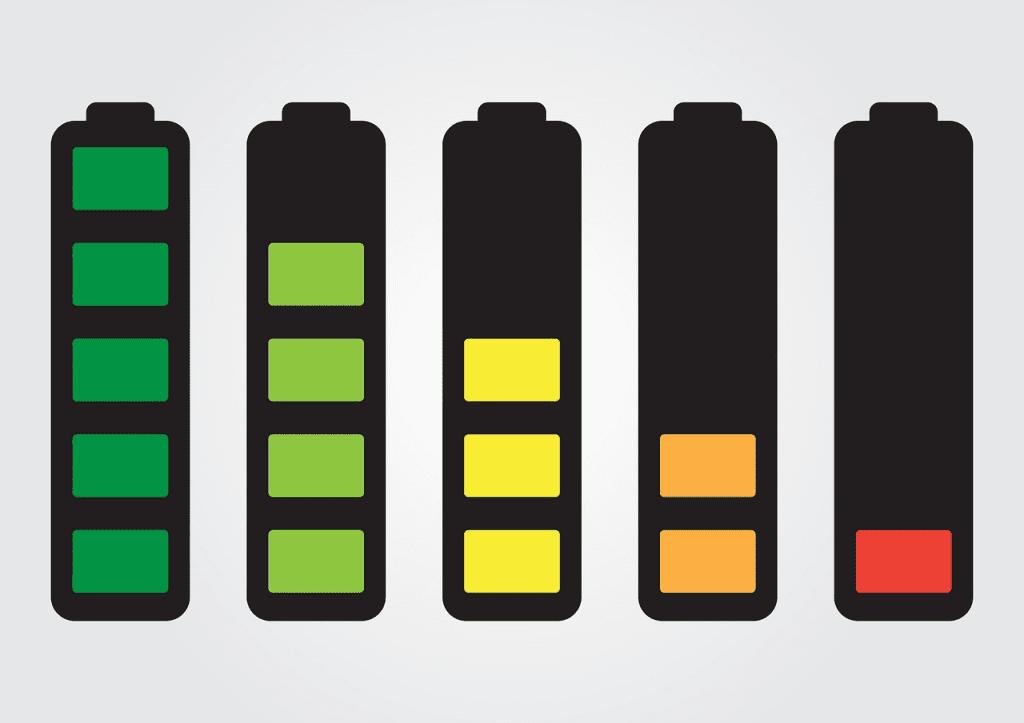 バッテリーの容量・走行距離・充電時間をチェック!寿命は?