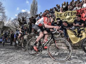 RIDLEY(リドレー) ― 自転車の本拠地ベルギーのトップブランド