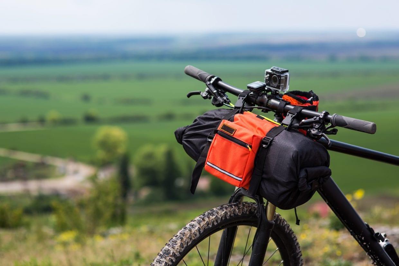 フロントバッグ ロードバイク クロスバイク おすすめ