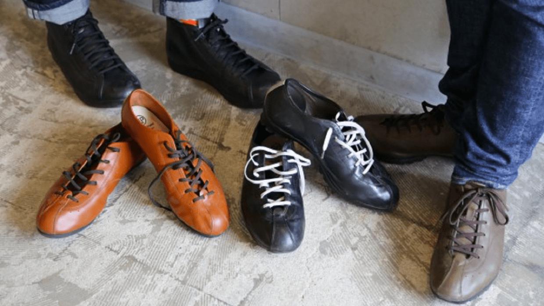 シューズ 靴 フラットペダル ロードバイク