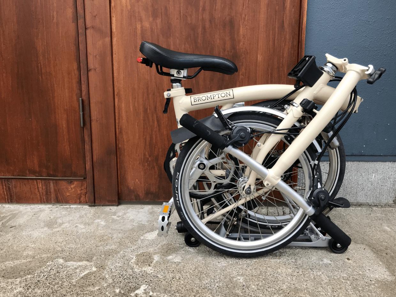 折りたたみ自転車とは?