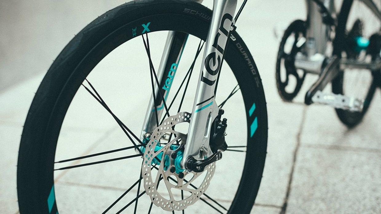 tern 折りたたみ自転車 クロスバイク おすすめ
