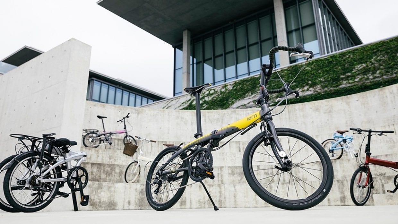 tern ターン 折りたたみ自転車 クロスバイク おすすめ ROJI