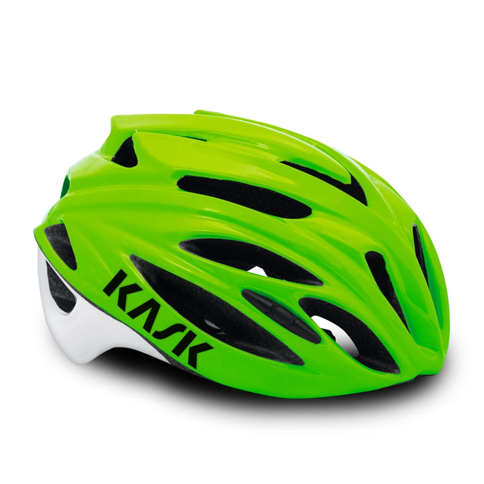 KASK ヘルメット rapido ライム