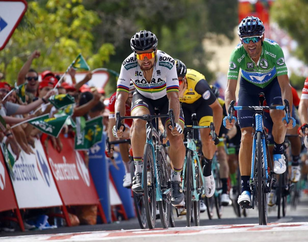 UCIロード世界選手権2018