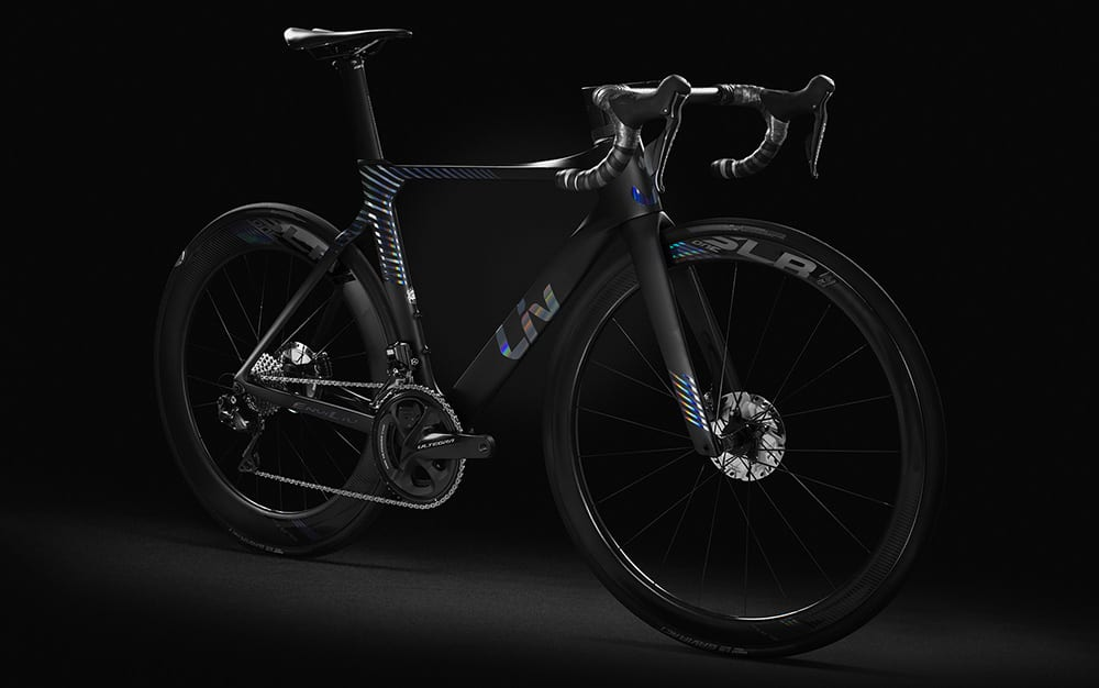 Liv 2019 ENVILIV ADVANCED PRO DISC