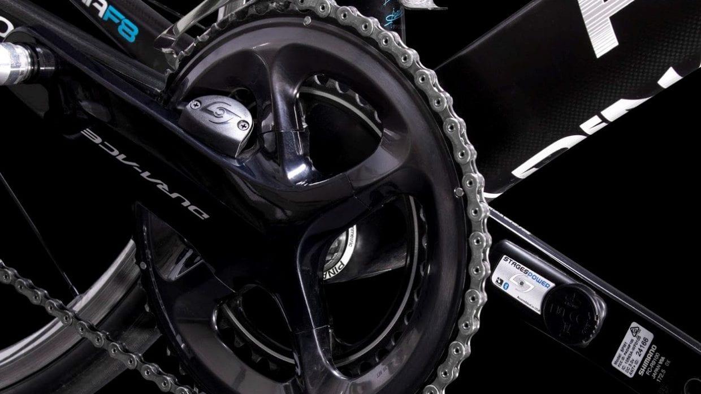 パワーメーター Stages ロードバイク おすすめ