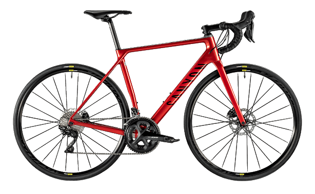 CANYON ENDURACE CF SL DISC 7.0