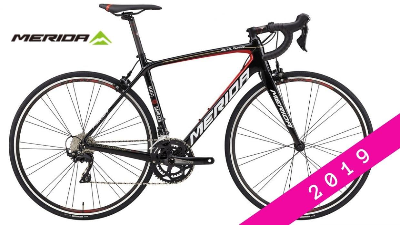 MERIDA メリダ 2019 ロードバイク
