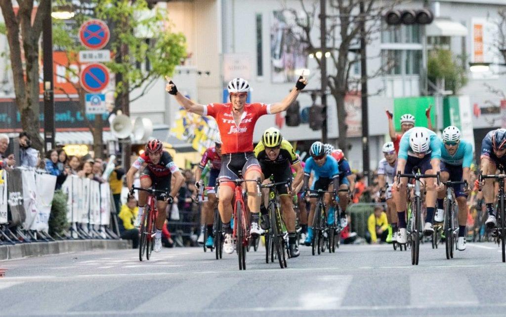 トレックセガフレード TREK ロードバイク ジャパンカップ 2018 別府史之