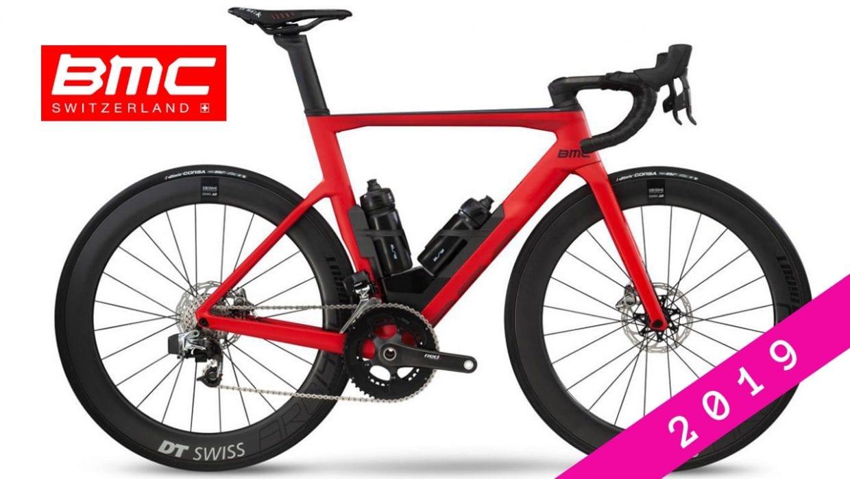 BMC ロードバイク 2019 おすすめ
