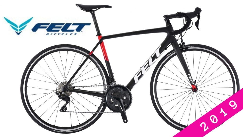 FELT 2019 ロードバイク おすすめ フェルト