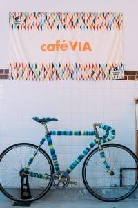 cafe VIA shimanami