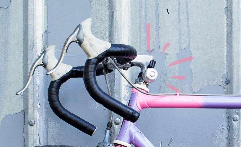 ロードバイク ベル 自転車 鈴