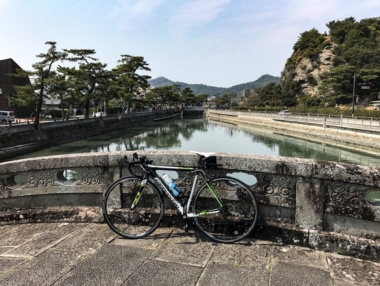 ①不老橋(ふろうばし) 和歌山市