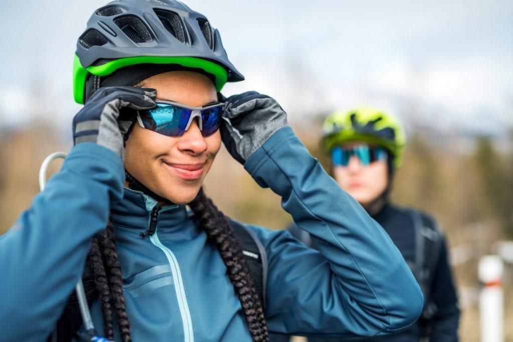 適切なウェア選択はサイクリングを楽しむ上で必須事項